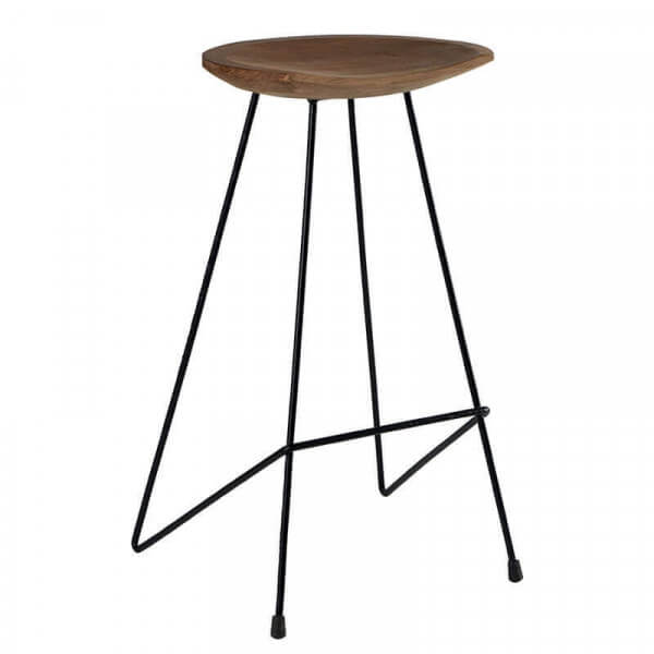 Tabouret Bar contemporain