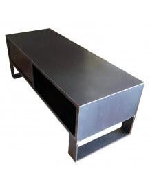 Steel 120 TV cabinet