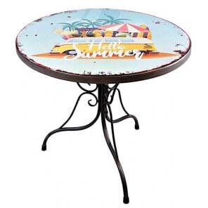 Table ronde California