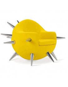 Fauteuil design Bomb