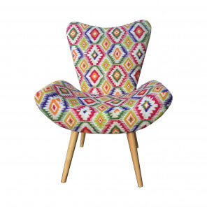 Bohème arm chair Pondichery
