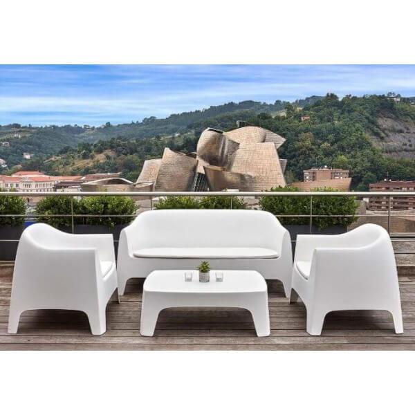 Design Furniture Outdoor Garden Furniture Set Modern Vondom