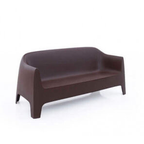 Solid Vondom Sofa