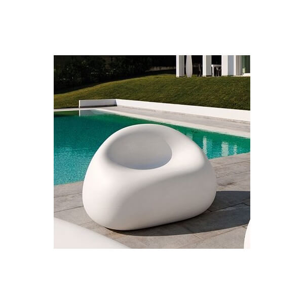 chaise gumball mobilier design contemporain pour votre jardin terrasse et piscine. Black Bedroom Furniture Sets. Home Design Ideas