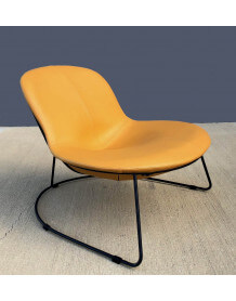 Yellow Duck Design Chair