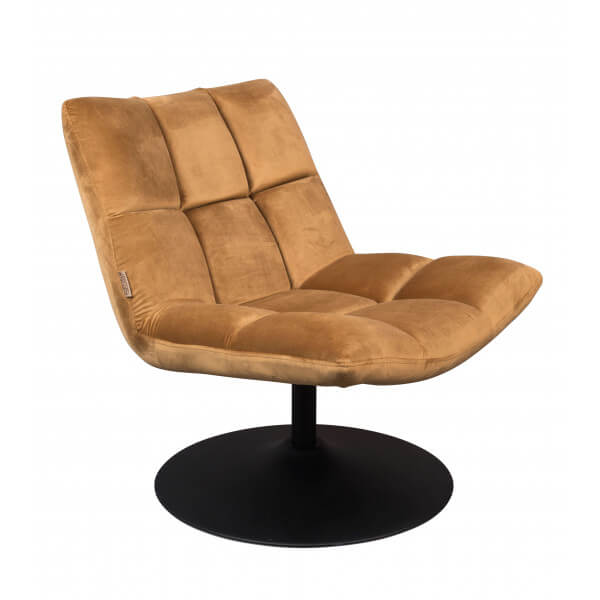 Fauteuil Lounge dutchbone or