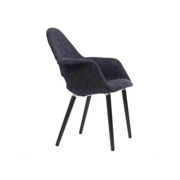 Oslo armchair Patchwork
