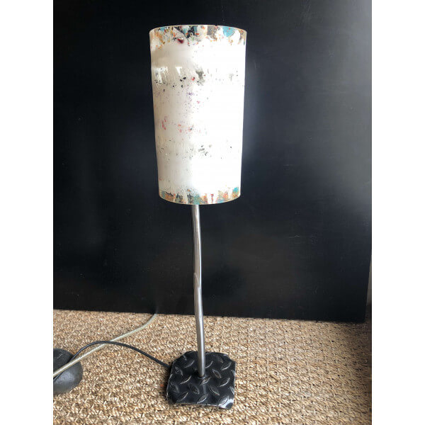 Hippie lamp