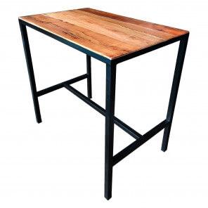 Table haute Atelier 110