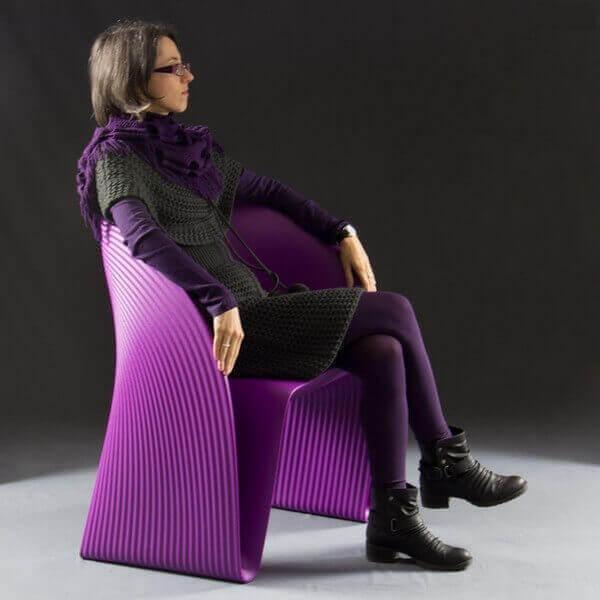 Raviollo Magis chair