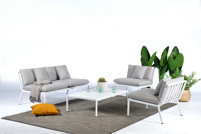 Salon Jardin Design Sunrise