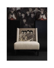 Fauteuil collection Beatles