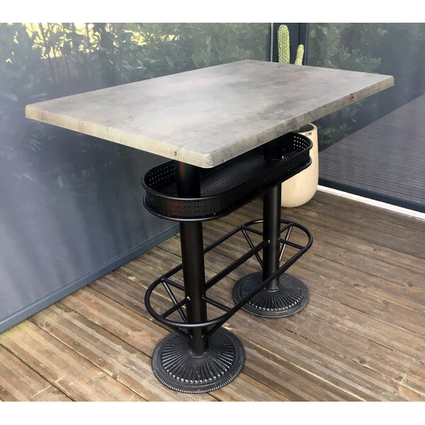 Industrial High Table Oakland