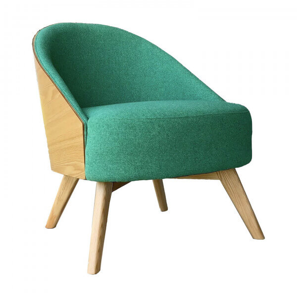 Umea design armchair