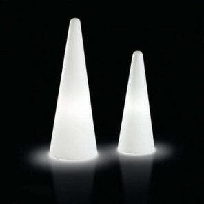 Cone lumineux d'extérieur 955