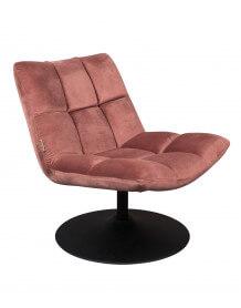 Pink Lounge Chair bar