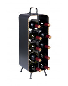 Wine rack Dutchbone